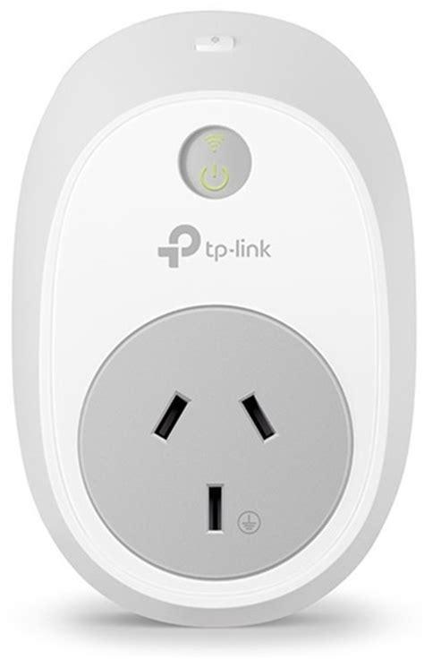 tp link hs wifi smart plug  mighty ape nz