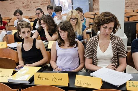 Getting A Mba For C Students by Why Should Skip Business School The New Yorker