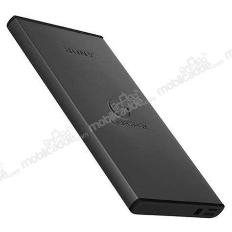 Sony 10000mah Power Bank Cp V10 sony 10000 mah cp v10 powerbank ta蝓莖nabilir siyah pil 蝙arj