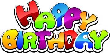 happy birthday text my blog