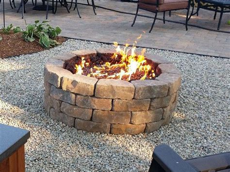 how to build a propane pit table best 25 propane pits ideas on diy