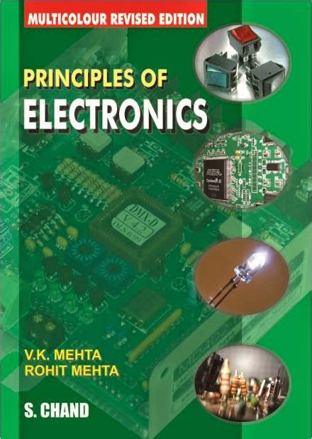 digital electronics principles and integrated circuits free pdf free electronics ebook principles of electronics by v k mehta and rohit mehta simple