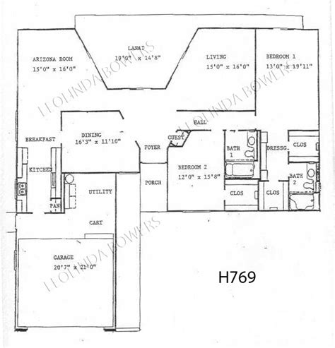sun city west az floor plans sun city west augusta model floor plan