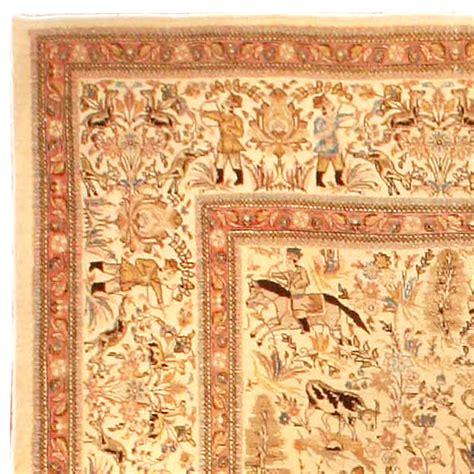antique rugs ebay antique tabriz rug bb3752 ebay