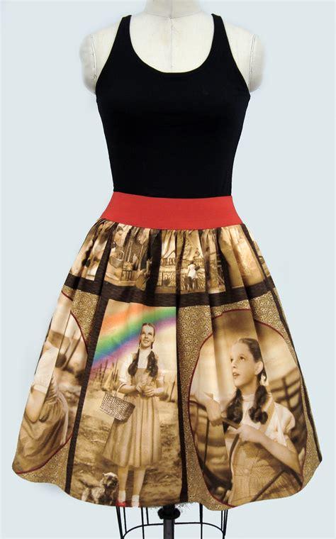 dress oz wizard of oz s dress the wizard of oz fanpop
