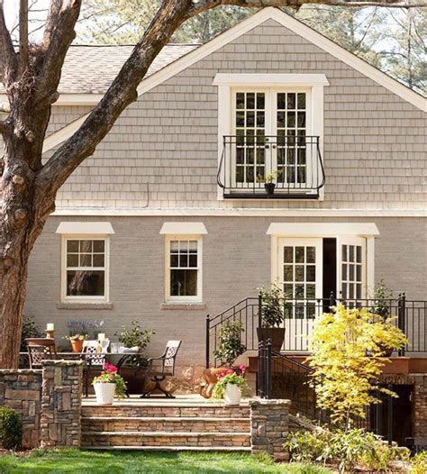 can you brick a house with siding 25 best ideas about painted brick houses on pinterest