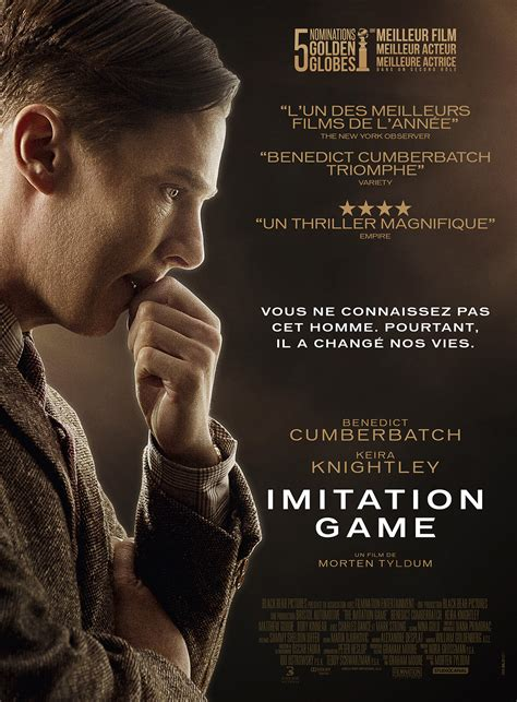 film enigma benedict imitation game dvdtoile