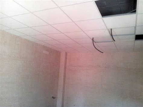 falso techo desmontable foto falso techo desmontable 1 de jos 233 manuel romero