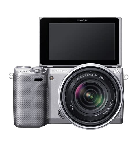 sony nex sony announces the alpha nex 5r aps c sensor mirrorless