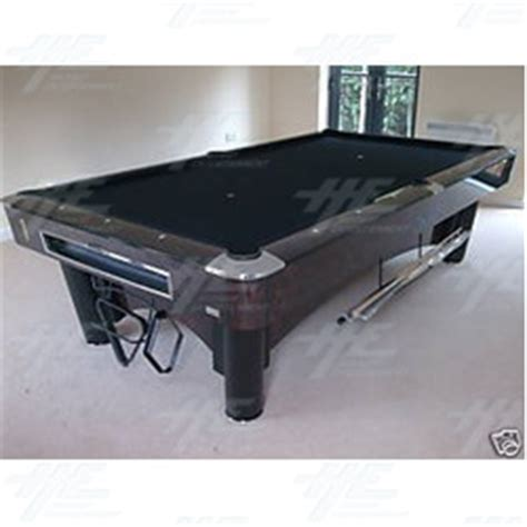 american pool table clearance pricing gbp795 each