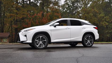 2016 Lexus Rx350 Eminent White Pearl 17