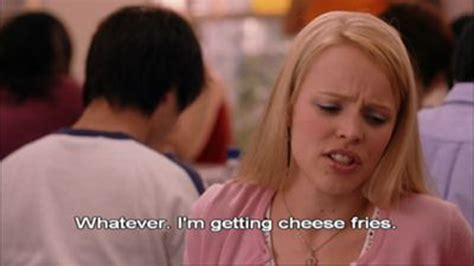 Mean Girl Memes - 8 life messages that mean girls actually taught us