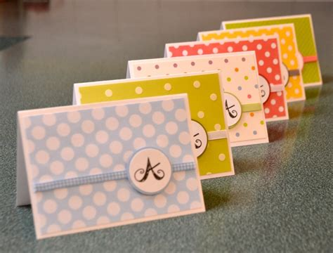 Handmade Note Cards - 25 best ideas about note cards on cards