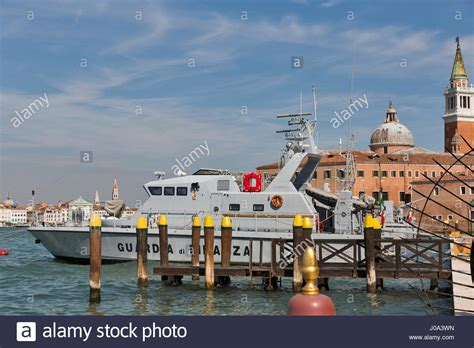 boat financing europe police boat venice italy europe stock photos police boat