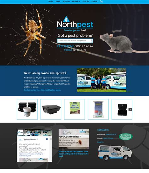 new website ideas 2017 northpest website whangarei website design marketing