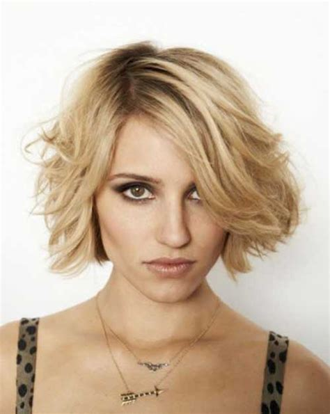 Dianna Agron Hairstyles by Textured Hair Styles For Stylish