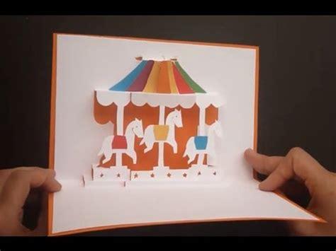 Delightful 3d Pop Up Christmas Cards #7: Hqdefault.jpg