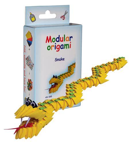3d Origami Books - 3d origami modulars