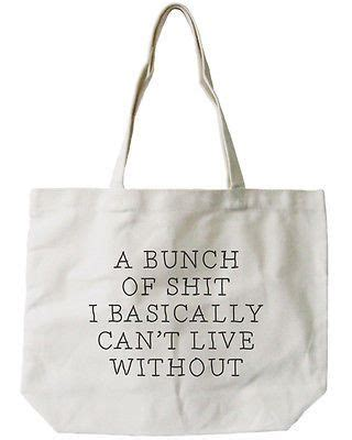Live Work Linen Shopper Bag best 25 canvas tote bags ideas on diy bag