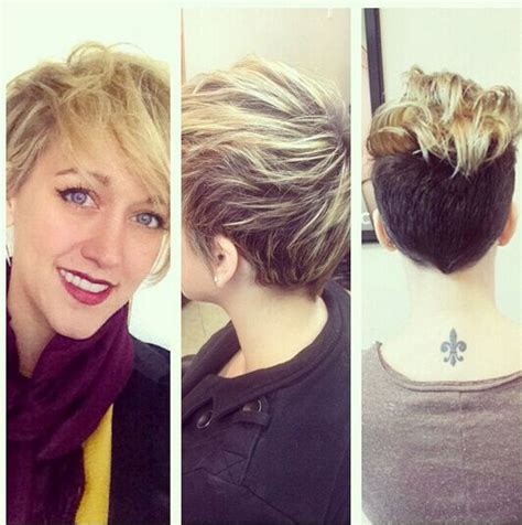 Newest Hairstyles For 2016 40 by 60 Cool Hairstyles New Hair Trends