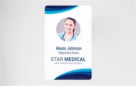 id card design portrait id cards