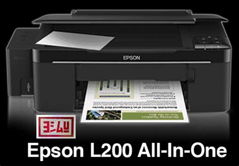 Toner Epson L200 serial namber printer epson l100 l200 l800 jasa servis printer melayani service panggilan