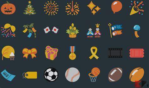 emoji switcher cambiare le emoticon su android grazie a emoji switcher