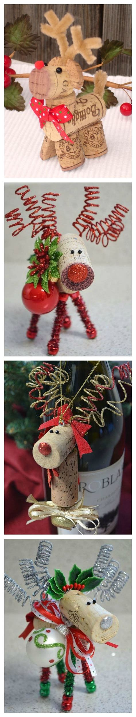 christmas cork idea images 17 epic craft ideas pretty my