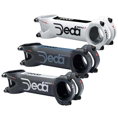 Aksesoris Sepeda Stem Deda 110mm deda elementi zero 2 stem 2017 sigma sports