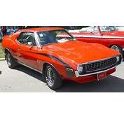 1972 AMC Javelin  Pictures CarGurus