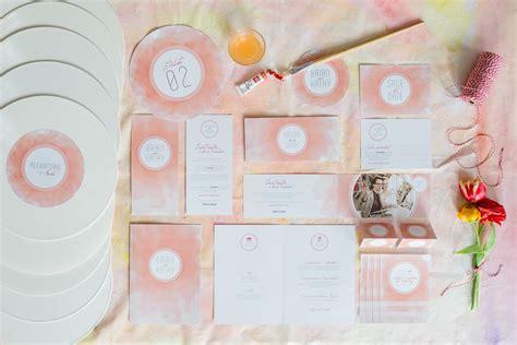 Papeterie Hochzeitseinladungen by Tischdeko F 252 R Die Fr 252 Hlingshochzeit Mit Weddingeve