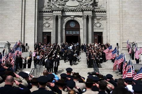 update full details of funeral procession from istana to maplewood police officer laid to rest minnesota public