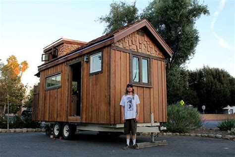 house on wheels for sale visit open big tiny house on these 10 tiny homes could be a steal aol finance house on