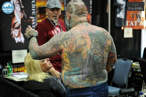 tattoo convention jersey philadelphia tattoo arts convention independent philly