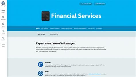 volkswagen credit  depth review   supermoney