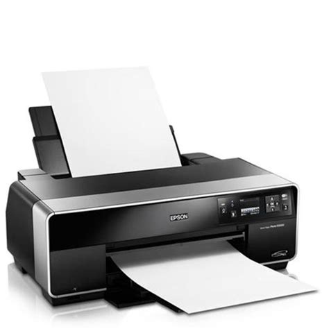 Epson Stylus Photo R3000 Printer A3 epson stylus photo r3000 a3 colour inkjet printer iwoot
