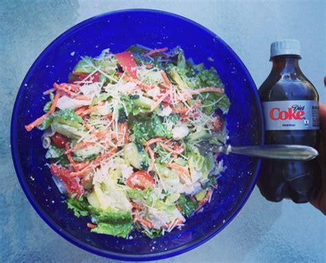 drink diet soda  skinny   ripped dr spencer