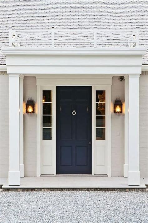 navy front door 17 best ideas about navy front doors on pinterest blue