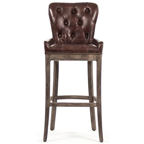 mexican bar stools leather de 25 bedste id 233 er inden for leather bar stools p 229 pinterest