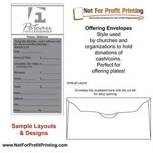 offering envelopes remittance envelopes and donation