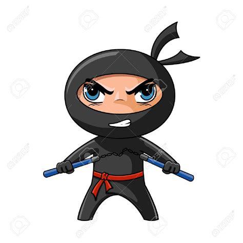 vector ninja tutorial cute ninja png transparent cute ninja png images pluspng