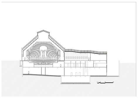 church section names light of life church shinslab architecture iisac