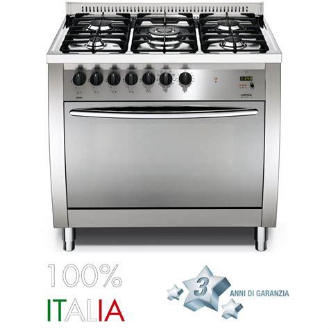 lofra cucine lofra cucina curva 90 inox forno gas cg96gvc lofra