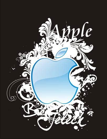 membuat logo apple membuat logo apple inc tutorial