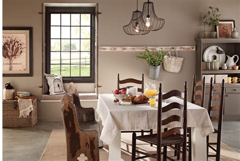 Country Dining Room Paint Colors by Behr Paint Colors Bold Paint Ideas