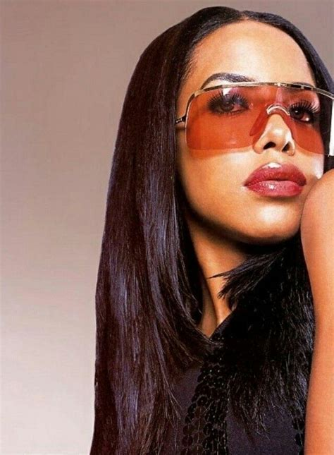 Aaliyah Hairstyle by Aaliyah Haughton Hairstyles Hair