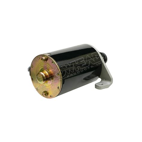 Electric Motor Rotation by Clockwise Rotation Electric Motor