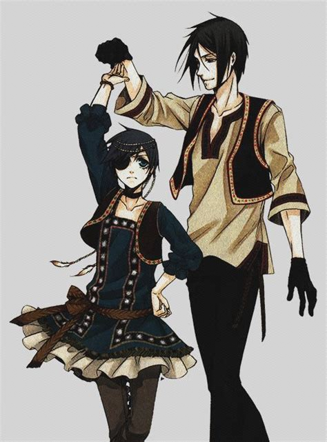 Komik Anime Black Butler Kuroshitsuji Vol 16 les 62 meilleures images du tableau sebaciel sur ciel phantomhive anime gar 231 ons et