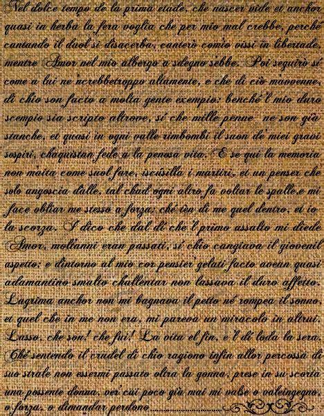 italian writing paper italian handwriting writing calligraphy words italy