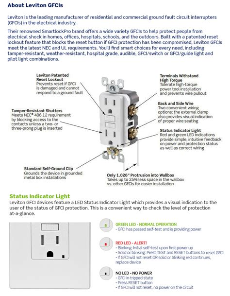 leviton outlet wiring diagram 28 images leviton debuts